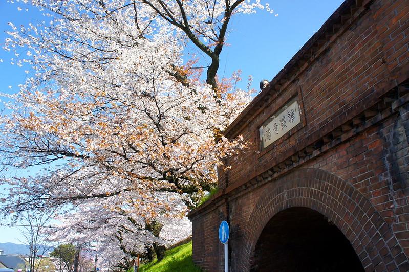 ねじりまんぽ道の入口/南禅寺(Nanzen-ji Temple / Kyoto City) 2015/04/02