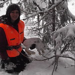 2013 - zec des Passes - initiation chasse et piégeage 04