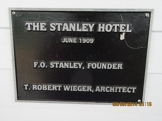 Stanley Hotel 13