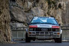 Rallye de Grasse 2015 - F. Delecour (2)