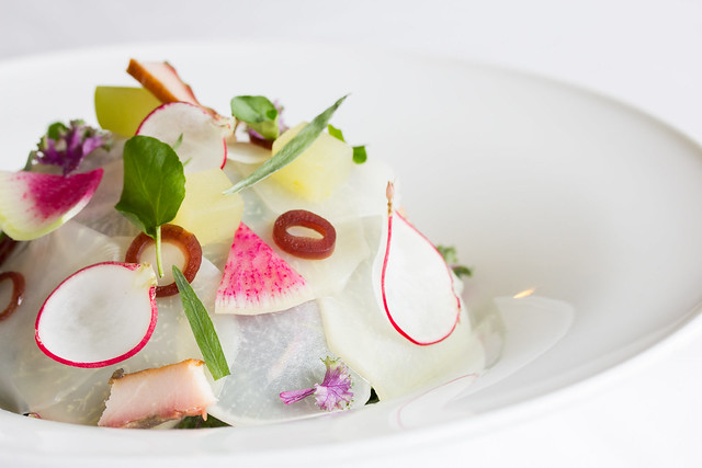 Salade Chou Frisé