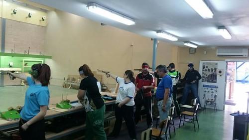 Club Los Mosqueteros Melilla