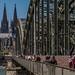 Keys in Cologne von TresMariasinPie