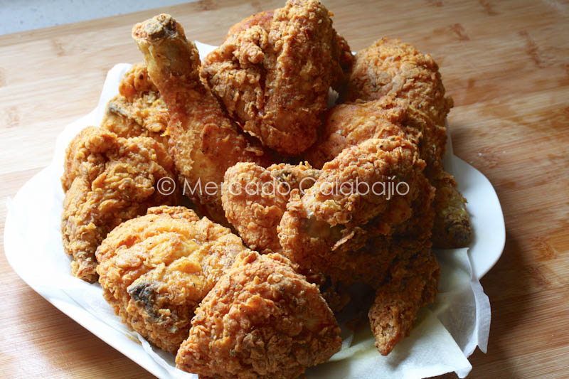POLLO KFC-18