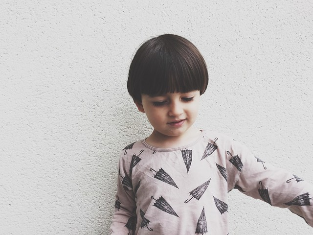 Mode enfant Mini dressing 10is bobo choses