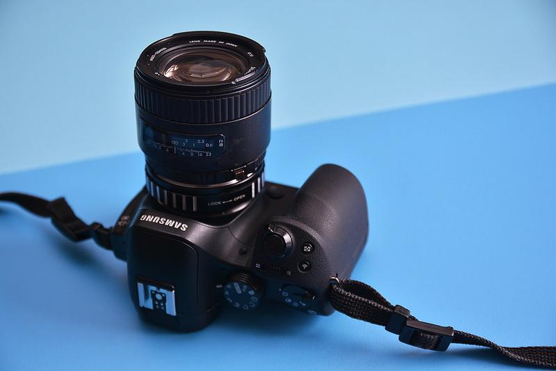 SAMSUNG NX30 x SIGMA 28mm f1.8