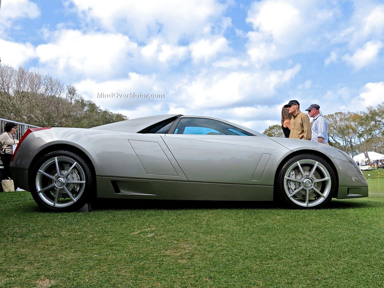 Cadillac Cien Amelia Island 3