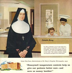 Nurses, Sisters, Brothers, Nuns and Students