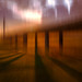 Alone under the Bridge by radonracer