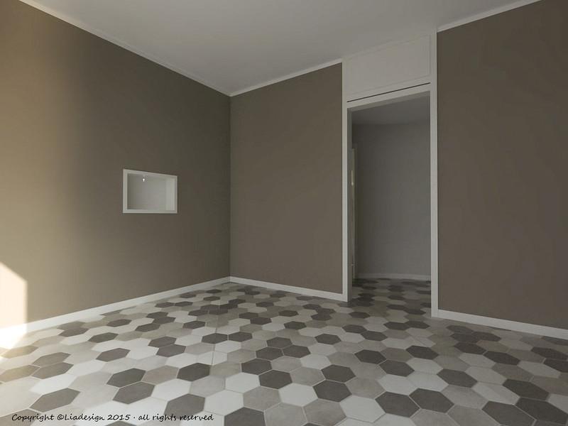 Piastrelle esagonali prezzi idee di design nella vostra casa - Montaggio piastrelle bagno ...
