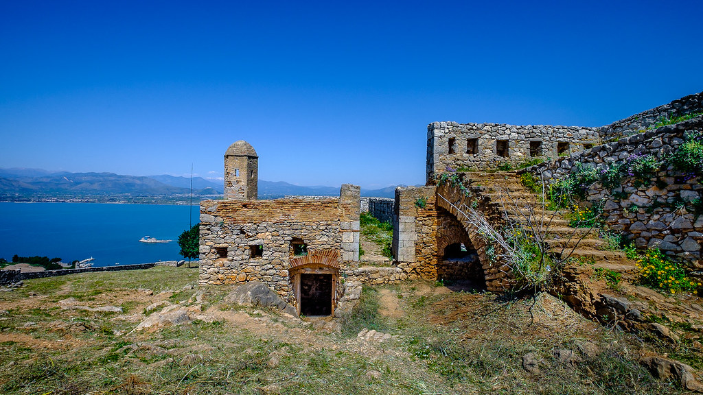 ¡Viaja a Grecia sin salir de Taringa! (Imágenes)