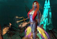 Farewell Fantasy Faire - Fallen Gods - Oceanica
