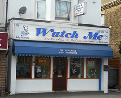 Picture of Watch Me, SW19 3BP