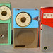 Transistor Radios by Roadsidepictures