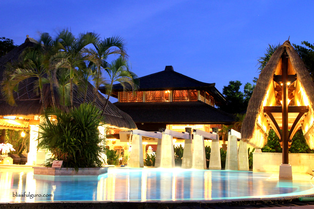 Rama Beach Resort and Villas Bali Pool