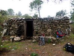 La bergerie restaurée de Renosu