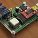 DIY: esp8266 programmer by linux-works