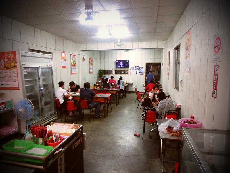 鹿兒旅舍(Deer Horn Hostel)-17度C-環島住宿 (14)