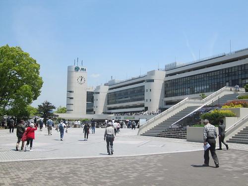 京都 競馬 場 改修