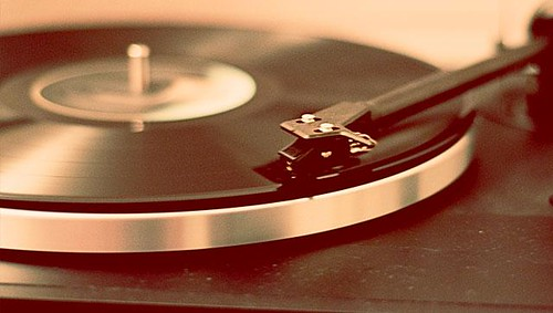 Prvi sajam gramofonskih ploča je postao Vintage day