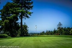 Sequoyah CC Golf