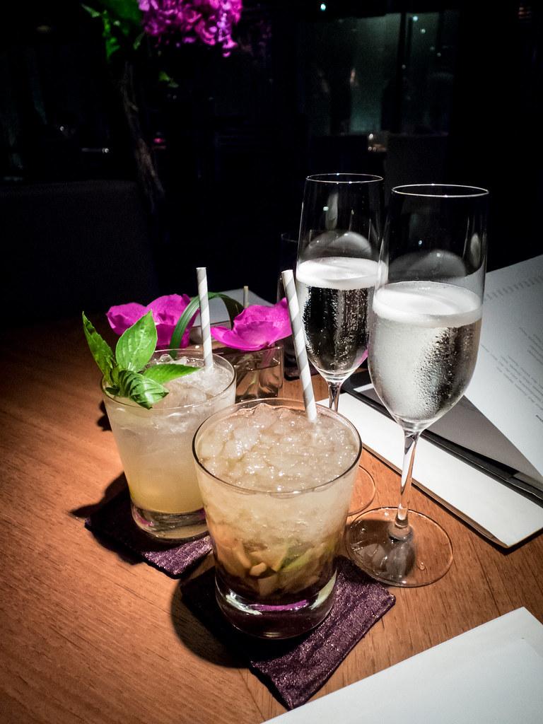 Bangkok – Nahm