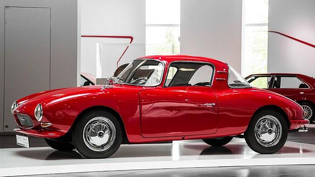 DKW 3 = 6 Monza