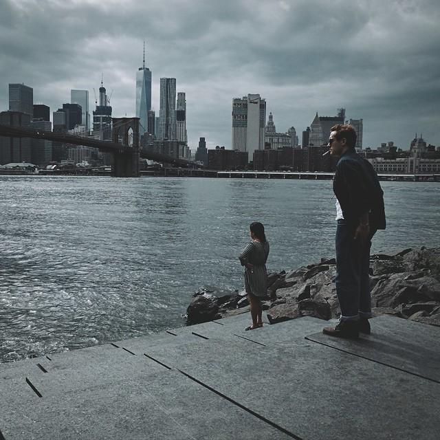 Dumbo Brooklyn NY