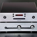 STEMFOORT SF-200 PASSIVE LINE AMPLIFIER & SFCD-200 PRECISION CD PLAYER