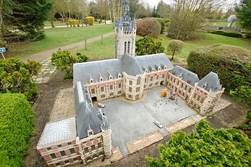 Hôtel de ville de Douai (097)