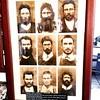 Il processo ai sedici #banditi 1901 #hangingoutalone #lanedisardegna #cagliari