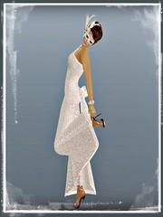 Maniera gown FREE