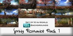 KaTink - Spring Romance Pack 1