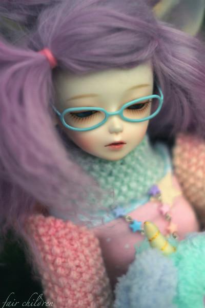 Fairy girl fox 4