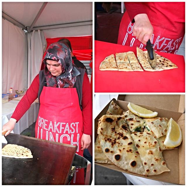 Melbourne Street Food Festival