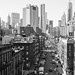 Madison Street - New York City by Marcela McGreal