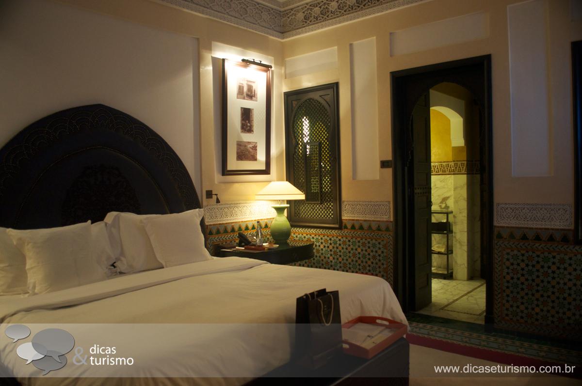 La Mamounia Hotel 25
