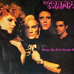 """CRAMPS SONGS THE LORDS TAUGHT US ILLEGAL ILP 005 12"""" LP VINYL"""