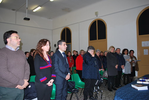 gianvito altieri nicola gianpaolo lute genocidio armeni rutigliano