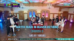 Match Made In Heaven Returns Ep.2