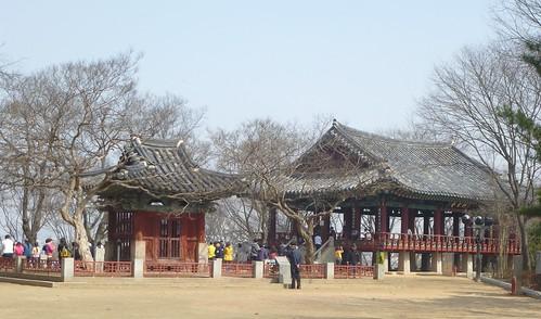 Co-Jeonju-Hanok-Montagne Omokdae (3)