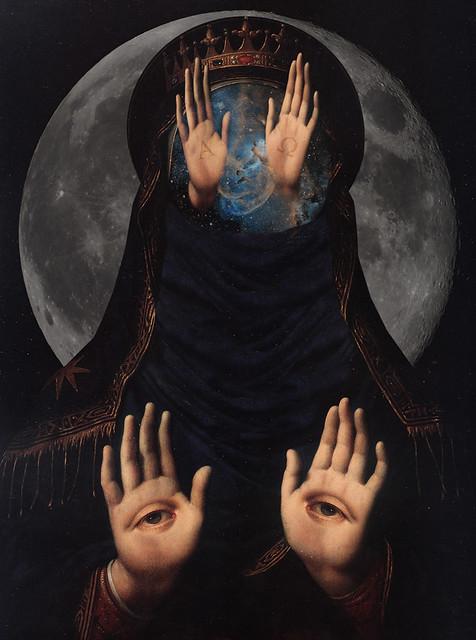 alpha omega hands