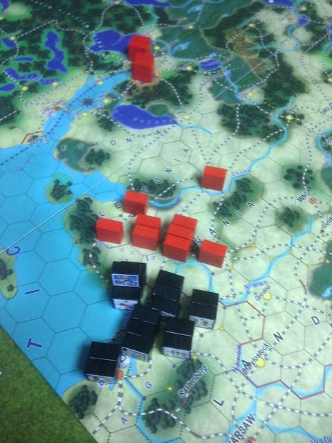 Blocks in the East, Blocks in the West y Blocks in Africa 17169799930_e2b4db2492_z