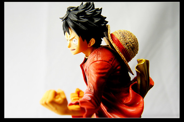 King of Artist-Luffy (28)