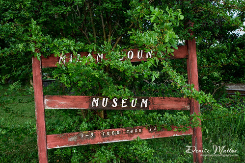 Milam County Museum