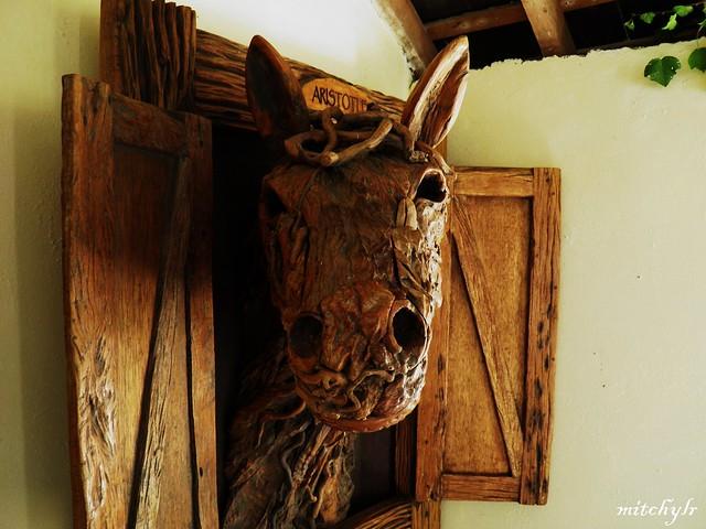 Horse Sculpture 2