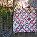 SEW KATIE DID:MOD Pinwheel 4 by Sew Katie Did