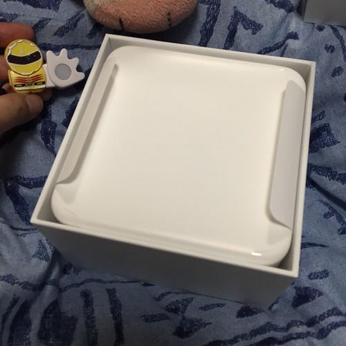 フタを開けるとプラスチックケースが。