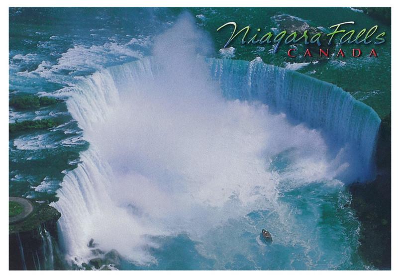 Canada - Niagara Falls 35