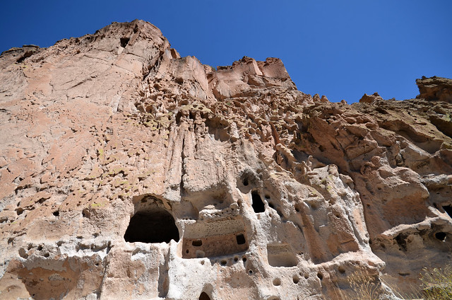 Bandelier National Monument 2014